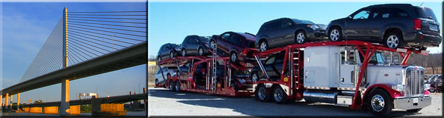 Auto Transport Cost in Toledo, OH