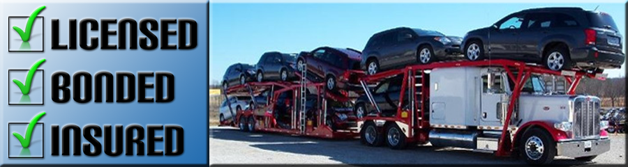 long distance auto transport
