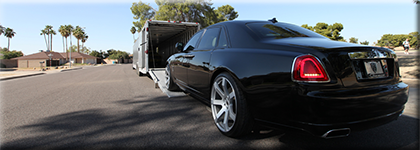 Free Car Movers Quote in Dallas, TX
